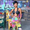Karrueche Tran – VH1 Hip Hop Honors The 90s Game Changers in Los Angeles