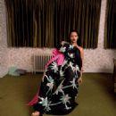 Rihanna - Garage Magazine Pictorial [Russia] (September 2018) - 454 x 568