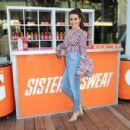 Lea Michele – 'Versus' Premiere Event in Santa Monica - 454 x 305
