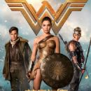 Wonder Woman (2017) - Poster - 454 x 649