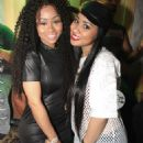 Blac Chyna at Krave Lounge in Atlanta - March 23, 2014 - 454 x 681