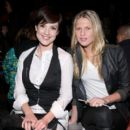G Star - Front Row - Fall 09 MBFW