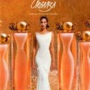 Yasmeen Ghauri - Givenchy Perfume Ad
