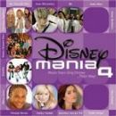 Various Artists Album - Disneymania 4