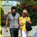 Katherine Heigl and Josh Kelley - 454 x 708