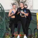 Sofia Richie – Spotted out in West Hollywood - 454 x 477