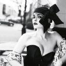Helena Bonham Carter - Vogue Magazine Pictorial [United Kingdom] (July 2013)