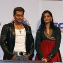 Sonam Kapoor and Salman Khan