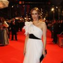 Vera Farmiga - The Orange British Academy Film Awards At Royal Opera House On 21 February 2010 In London, England