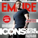 Matt Damon - Empire Magazine [United Kingdom] (December 2009)