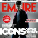 Daniel Radcliffe - Empire Magazine [United Kingdom] (December 2009)