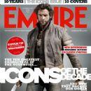 Hugh Jackman - Empire Magazine [United Kingdom] (December 2009)
