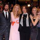 59th Berlin Film Festival: The Private Lives Of Pippa Lee - Premiere
