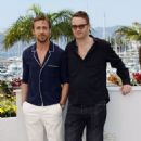 "Ryan Gosling's Cannes ""Drive"" Photocall"