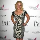 Alison Sweeney - Susan G. Komen's 8 Annual Fashion For The Cure At Smashbox West Hollywood On September 24, 2009 In West Hollywood, California - 454 x 640