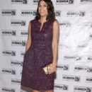 Rosario Dawson Celebrate Our Future Benefit For The Lower East Side Girls Club In Ny