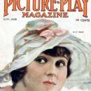 Alice Brady - Picture Play Magazine [United States] (November 1916)