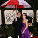 Sandra Bullock - 67 Annual Golden Globe Awards - Arrivals & Presenting Her Award 17 January 2010