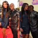 Kevin Hart and Eniko Parrish - 454 x 453