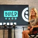 Mollie King – At AOL Build in London - 454 x 310