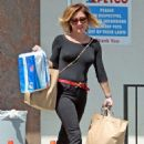Sasha Alexander out in Beverly Hills September 1, 2016 - 454 x 642