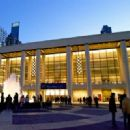 The Music Theater Of Lincoln Center 1964-1969 - 454 x 329