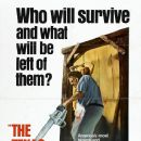 The Texas Chainsaw Massacre (franchise)