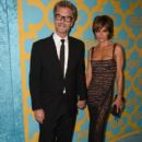 Lisa Rinna attends HBO's Post 2015 Golden Globe Awards Party at Circa 55 Restaurant on January 11, 2015 in Los Angeles, California - 395 x 594