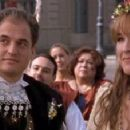 Kathleen Wilhoite and Michael DeLuise - 454 x 227