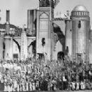 The Thief of Bagdad 1924 - 454 x 208