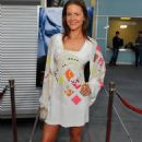 "Josie Davis - ""The Informers"" Los Angeles Premiere, 16 Apr 2009"