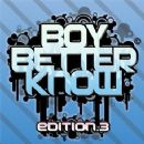 JME (rapper) - Boy Better Know: Edition 3