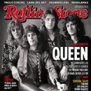 Roger Taylor, John Deacon, Brian May & Freddie Mercury