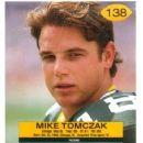 Mike Tomczak - 249 x 350