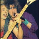 Dana Strum & Mark Slaughter - 400 x 672