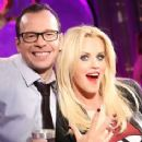Donnie Wahlberg and Jenny McCarthy - 236 x 236