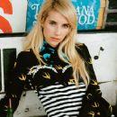 Emma Roberts - Teen Vogue Magazine Pictorial [United States] (November 2015)