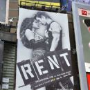 Rent Original 1996 Broadway Cast Music By Jonathan Larson