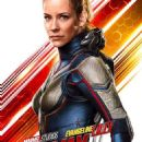 Ant-Man and the Wasp (2018) - 454 x 673