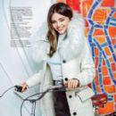 Miranda Kerr - Tatler Magazine Pictorial [Russia] (October 2015)