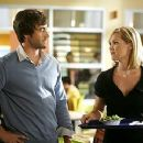 Jennifer (Jennie) Garth and Ryan Eggold
