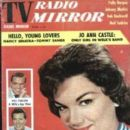 Connie Francis - TV Radio Mirror Magazine [United States] (June 1960)