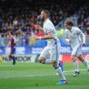 SD Eibar - Real Madrid C.F - 454 x 304