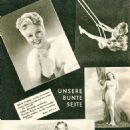 Adele Jergens - Mein Film Magazine Pictorial [Austria] (31 January 1947)