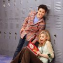 Alyson Michalka and Ricky Ullman - 454 x 575