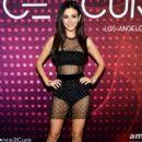 Victoria Justice- amfAR Dance2Cure Event