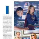 Supergirl – Entertainment Weekly – The Ultimate Guide to Arrowverse 2019 - 454 x 617