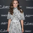 Keira Knightley – 'Colette' Special Screening in New York