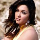 Model and Actress Nauheed Cyrusi latest photo shoots - 454 x 510