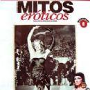 Rita Hayworth - Mitos Eróticos Magazine [Spain] (January 1990)